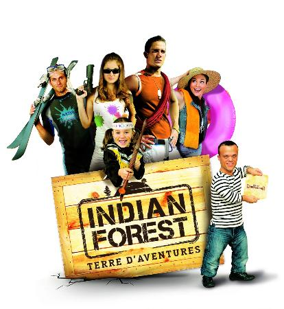 indian-forest