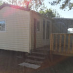 Mobil-home 4/6 personnes - B1