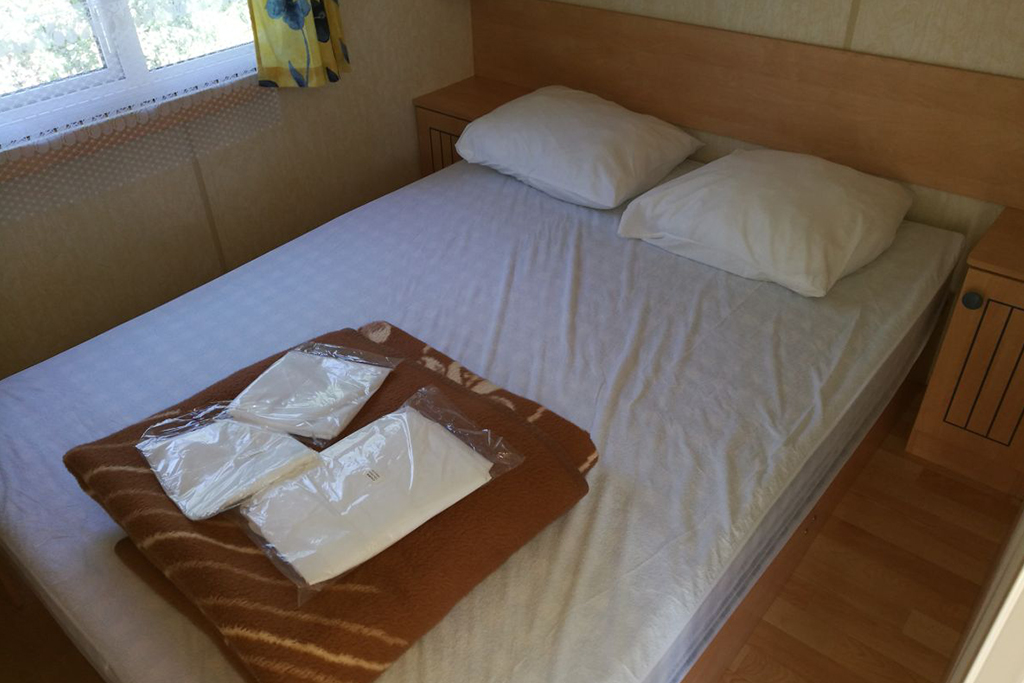 Mobil-home 4 personnes - B10