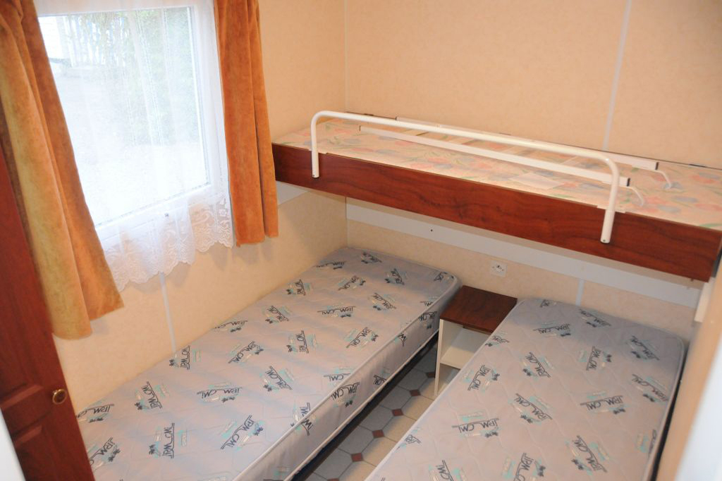 Mobil-home 4/6 personnes - B3