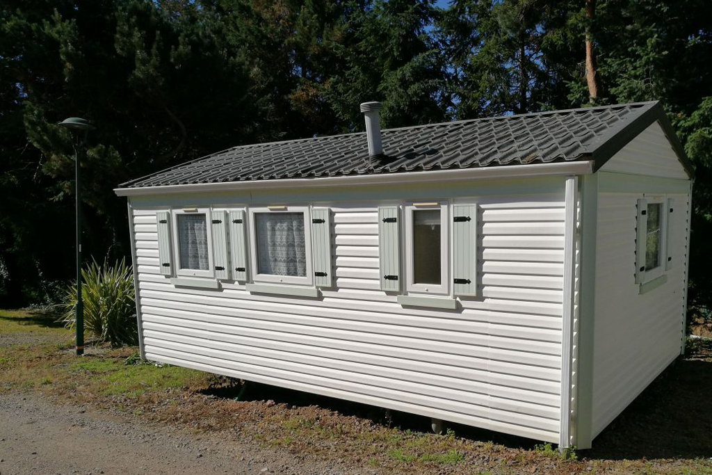 Mobil-home 4 personnes - B5